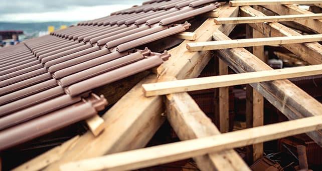 Lokalizacja – pokrycia dachowe