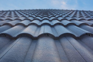 dachówka betonowa