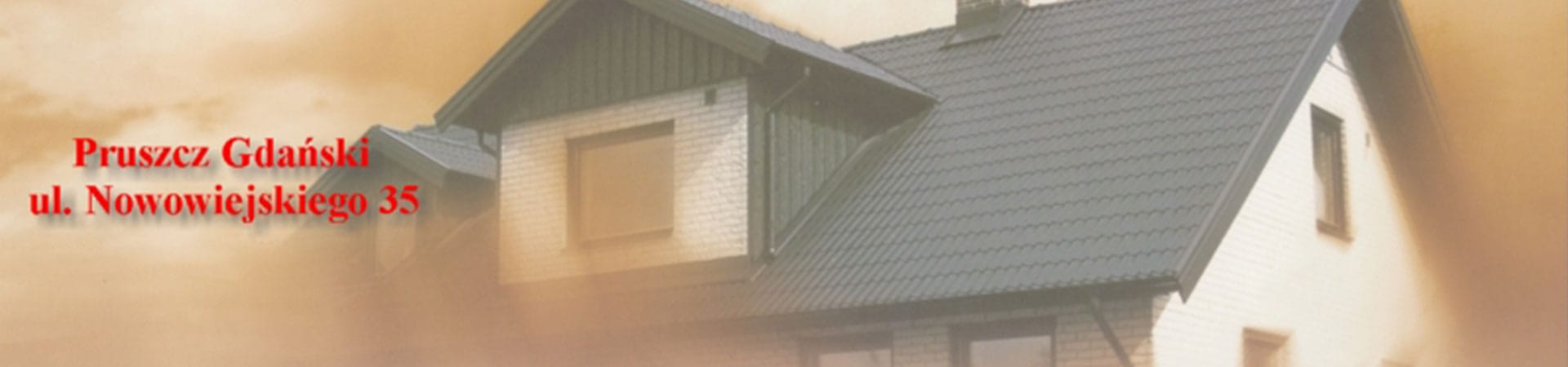 DACH-DEK – pokrycia dachowe