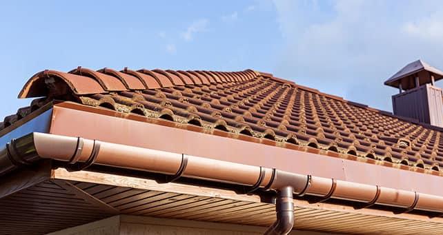 pokrycia dachowe - produkty