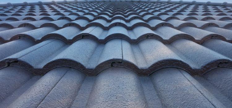 Dachówki betonowe – uniwersalny materiał pokryciowy